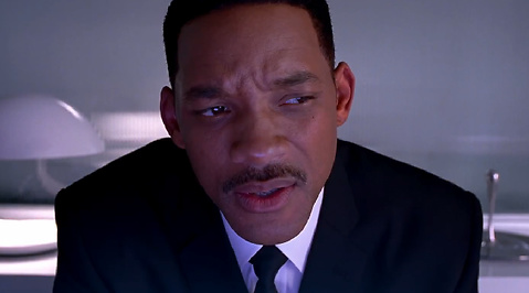 Film, Will Smith, Trailer, Hollywood, Men in Black, 2000-talet