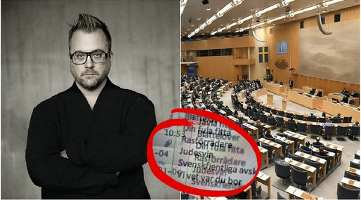 Hämndporr, No Hate Speech Movement, Institutet för juridik och internet, Sexualbrott, Mårten Schultz