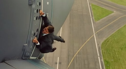Mission Impossible Rouge Nation, Mission Impossible, Tom Cruise
