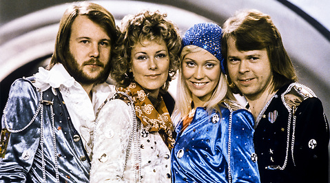 Benny Andersson, Abba, Björn Ulvaeus