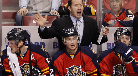 Florida Panthers, nhl, Sidney Crosby