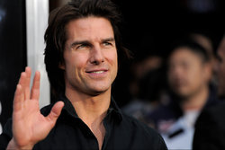 Hollywood, Katie Holmes, Tom Cruise, skilsmässa
