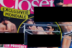 Closer, Kate Middleton,  Toplessbilder