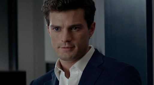 Christian Grey, sex, kärlek, fifty shades of grey, Guide,  Douche