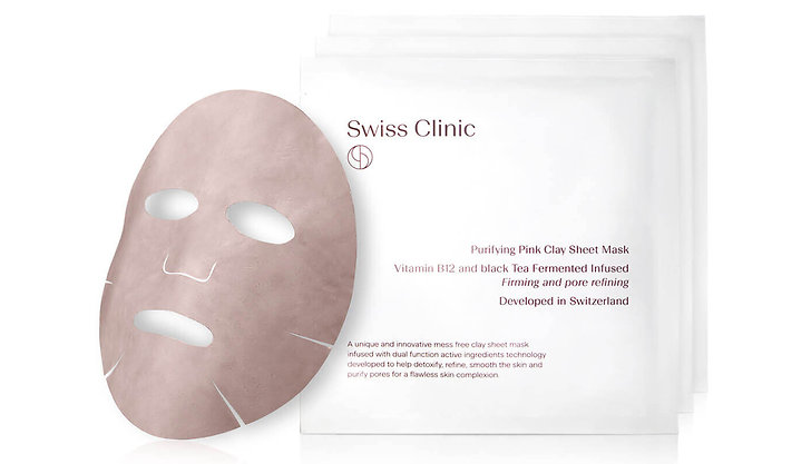 Sheet mask lera