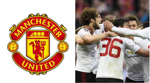 Manchester United, Fotboll