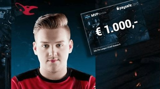 csgo, Counter-Strike, Mousesports, Niko, Esport