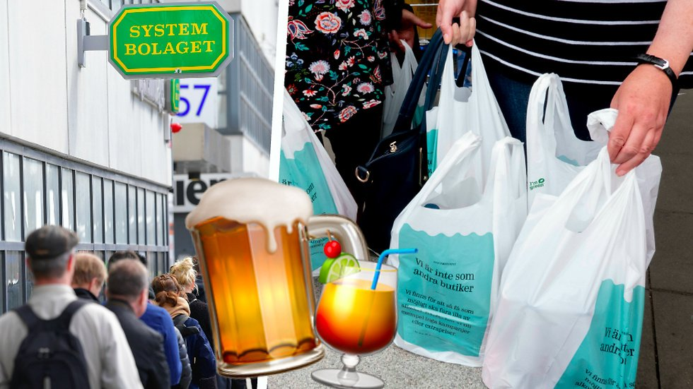 Systembolaget pandemi