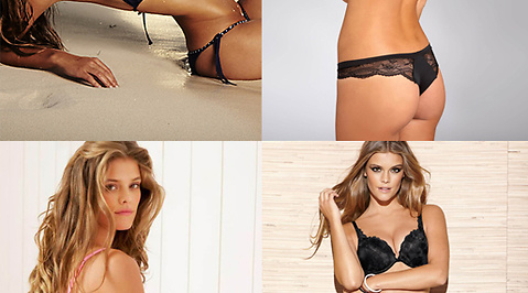Modell, Sports Illustrated, Mode, Nina Agdal
