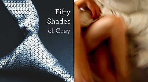Studie, Sexpartners, Bok, Litteratur,  ätstörningar, fifty shades of grey