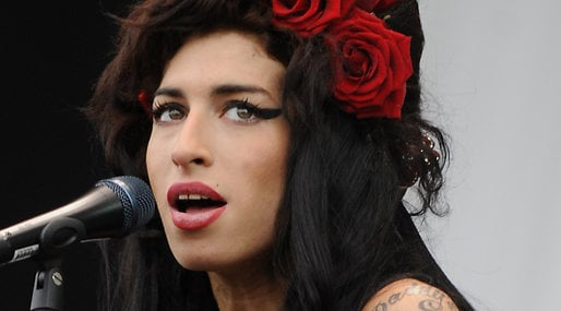 Amy Winehouse, Missbruk, Alkohol, Droger,  Mitch Winehouse