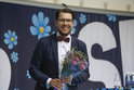 Jimmy Åkesson (SD)