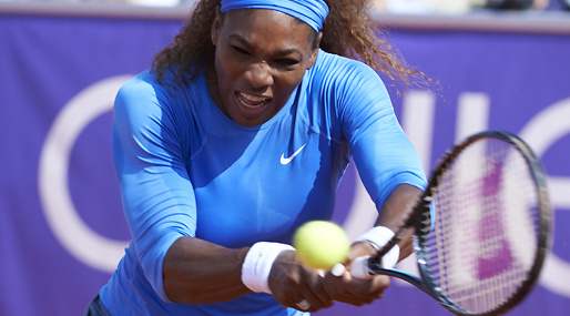 Serena Williams, Antal, Sverige, Bastad, Seger, Tennis, Bild, match
