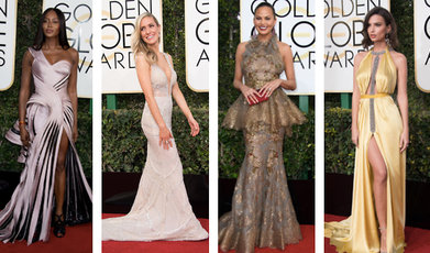 Outfit, Golden Globe
