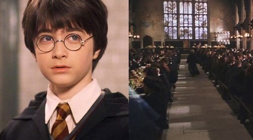 kwiss, Harry Potter, Quiz