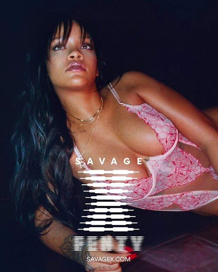 Savage Fenty