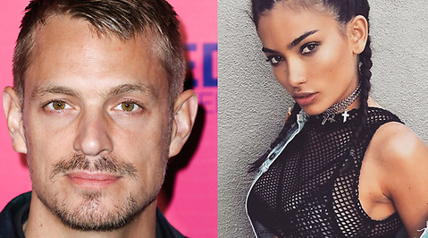 Joel Kinnaman, Kelly Gale