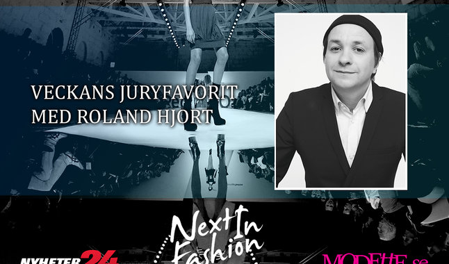 Modette, Next In Fashion, Veckans Juryfavorit
