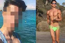 Beach, Ingrepp, Skönhetsoperationer, Justin Jedlica, Operationer,  Angelique Morgan