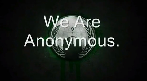 Fox News, Anonymous, Hackare, Attack, Occupy Wall Street, Fifth November
