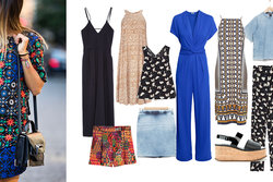 Mode, Trend, Stil,  look fashion,  Julia