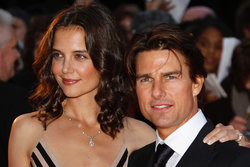 Hollywood, Tom Cruise, Suri, Scientologer, Katie Holmes
