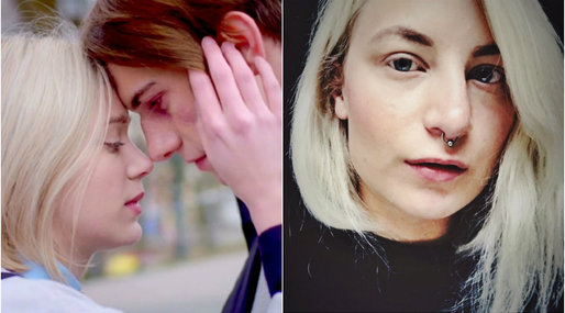 NRK, skam, William, Malin Nilsson,  Noora