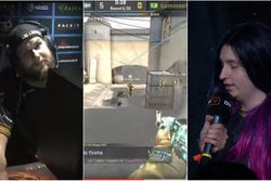 Counter-Strike, Dreamhack, csgo