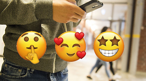 Emoji, smiley, Buzzfeed