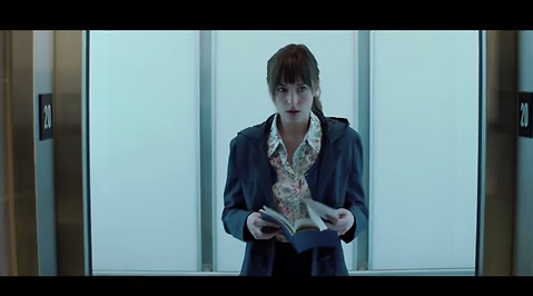 Steve Buscemi, Trailer, Film, fifty shades of grey, Jamie Dornan