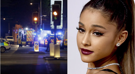 Ariana Grande, Terrordåd, Terrorattacken på London Bridge