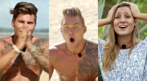 Ex On The Beach Sverige