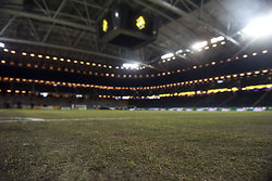 Friends Arena, Nationalarenan, Sverige,  EM-slutspel,  EM 2020, EM