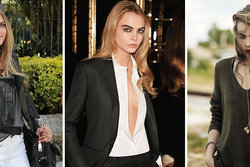 Supermodell,  trends,  Personal style, Cara Delevingne,  style