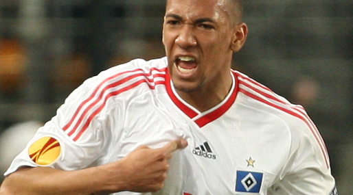 Hamburger SV, Premier League, Manchester City, Bundesliga, Jerome Boateng