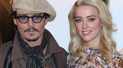 Dumpad, Relationstips, Johnny Depp, skilsmässa, Amber Heard, romans, Hollywood