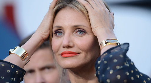 Cameron Diaz,  Sex Tape, Drew Barrymore