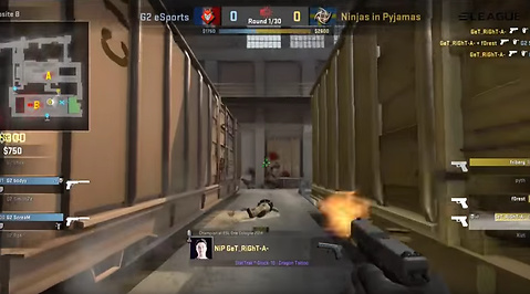 Counter-Strike, get_right, Nip, Counter-Strike: Global Offensive