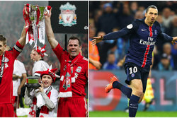 Liverpool, Premier League, Zlatan Ibrahimovic, Fotboll, Jamie Carragher