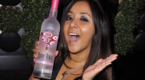 Snooki, Mike the Situation, The Snookster, USA, Alkohol, Jersey Shore