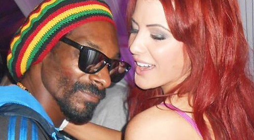 Snoop Dog, Molly Sandén