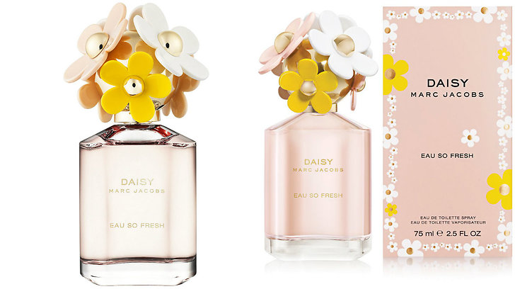 Daisy So Fresh från Marc Jacobs