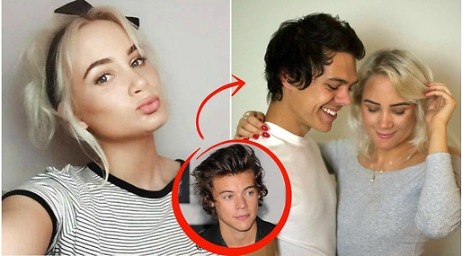 kärlek, Harry Styles, One direction