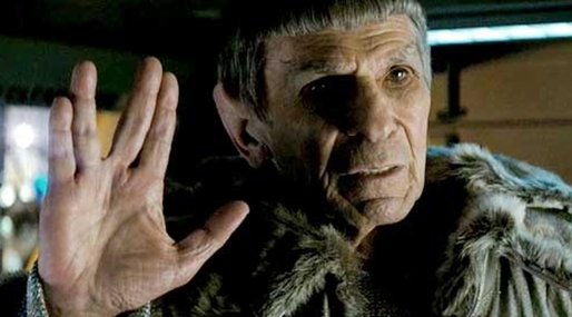 leonard nimoy, enterprise, spock, Star Trek