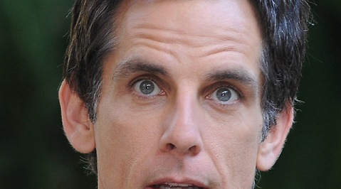 Ben Stiller, Cancer