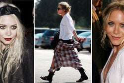 0S 2022, mary-kate olsen, Sno stilen
