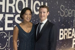 Zuckerberg, Gravid, Missfall, Facebook, Mark