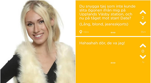 jodel,  Nohate, NoHate-dagen,  #nohatese, Träffas