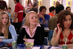 inspiration, Mean girls, Film, 1