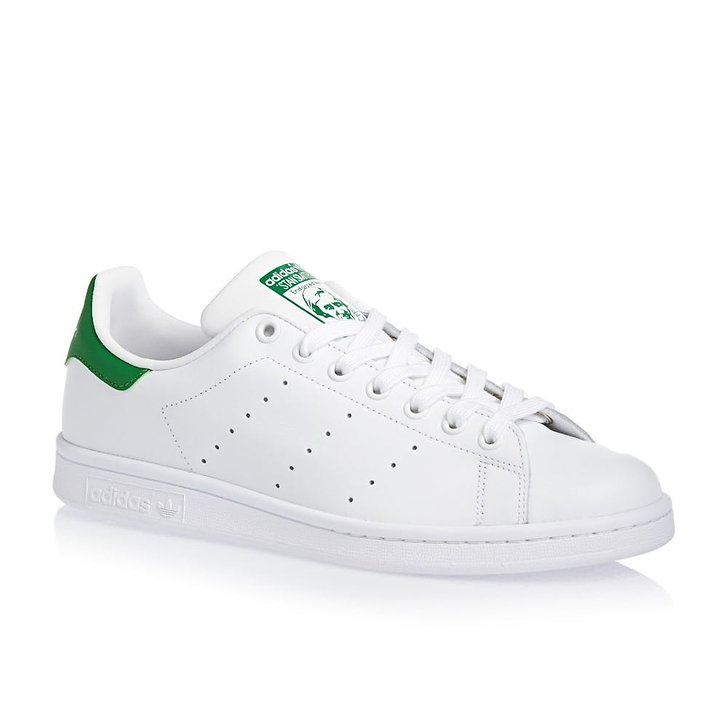 Adidas Originals Stan Smith Leather (Unisex)